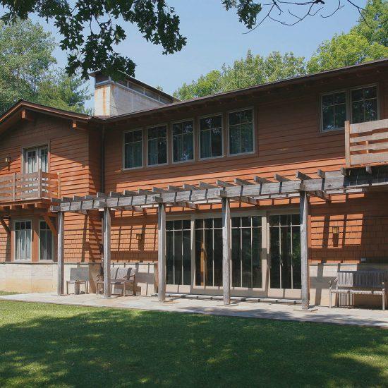 Vidich-Stein Residence