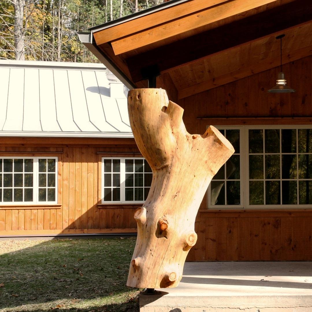 Log Column Detail