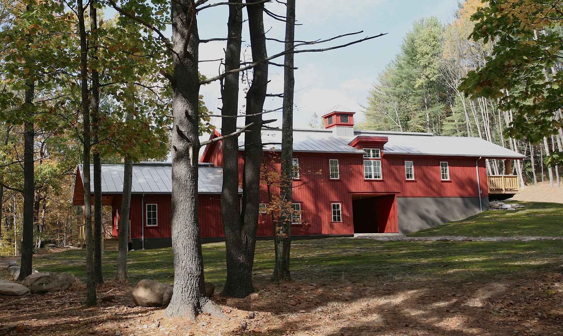 Lakeside Bunk House