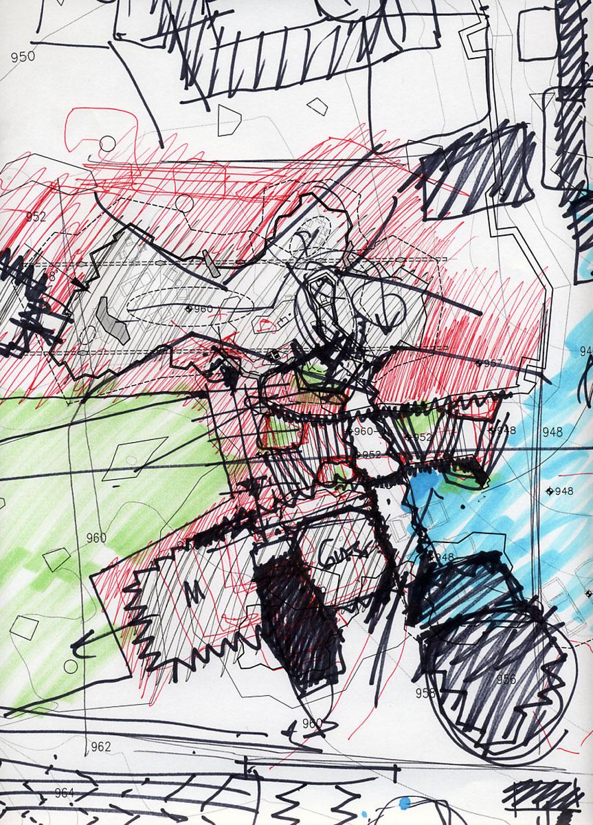 Concept Plan Sketch