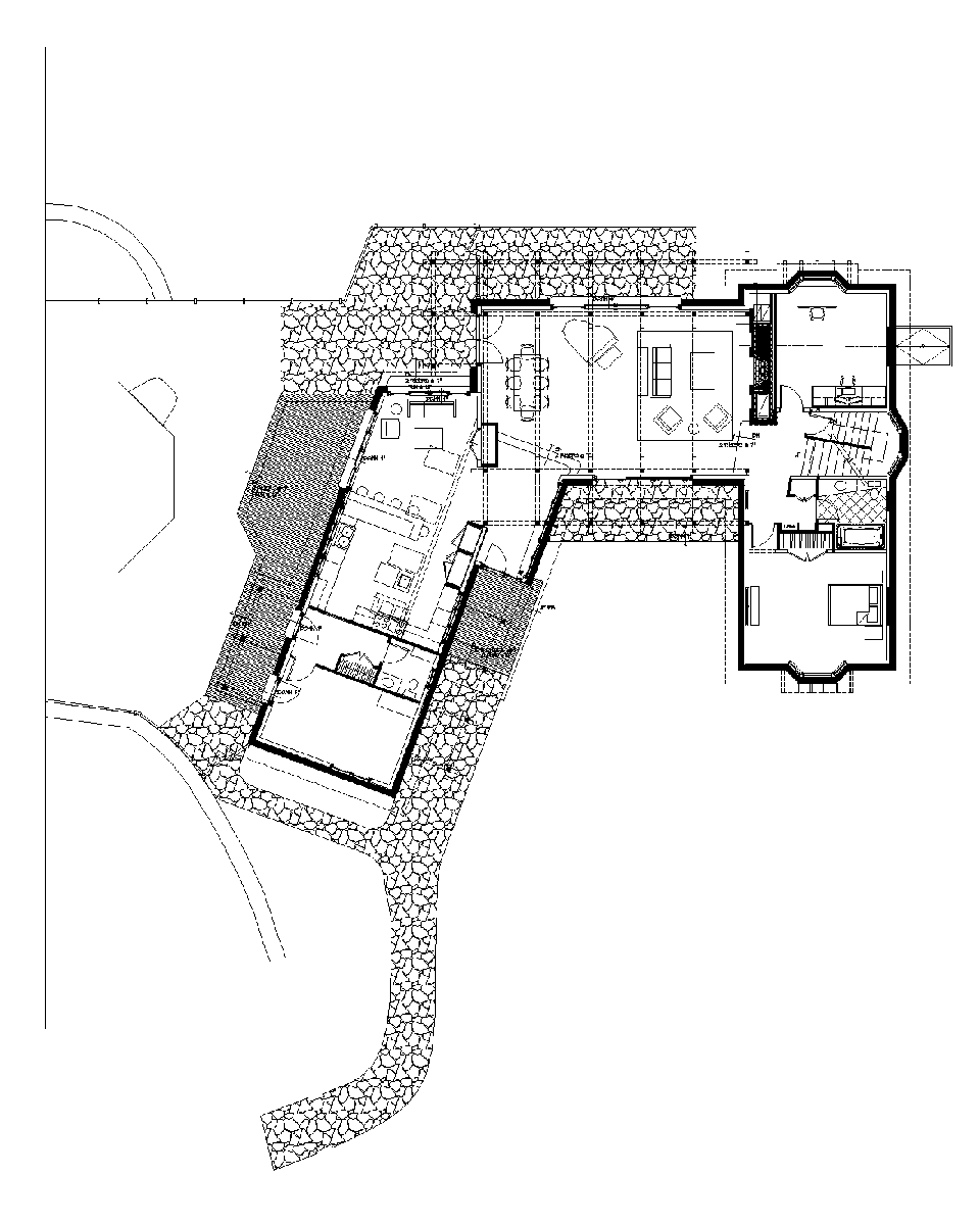 First Floor Plan