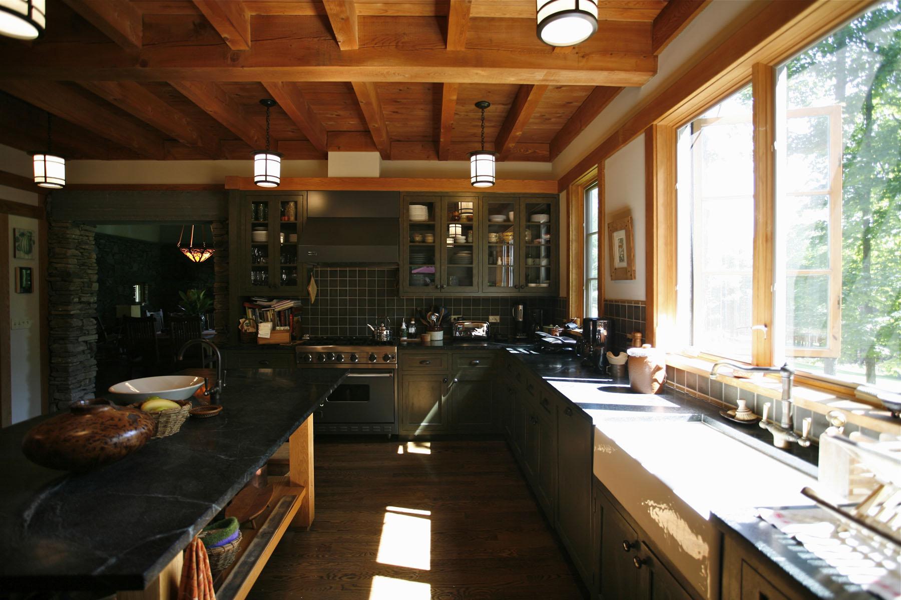 Knecht Kitchen