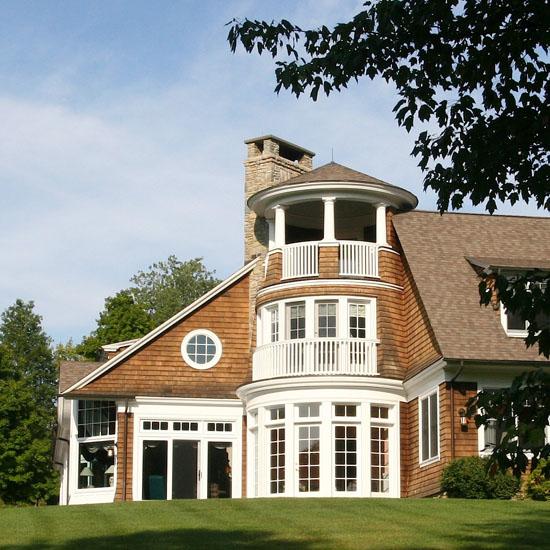 Flaherty Residence