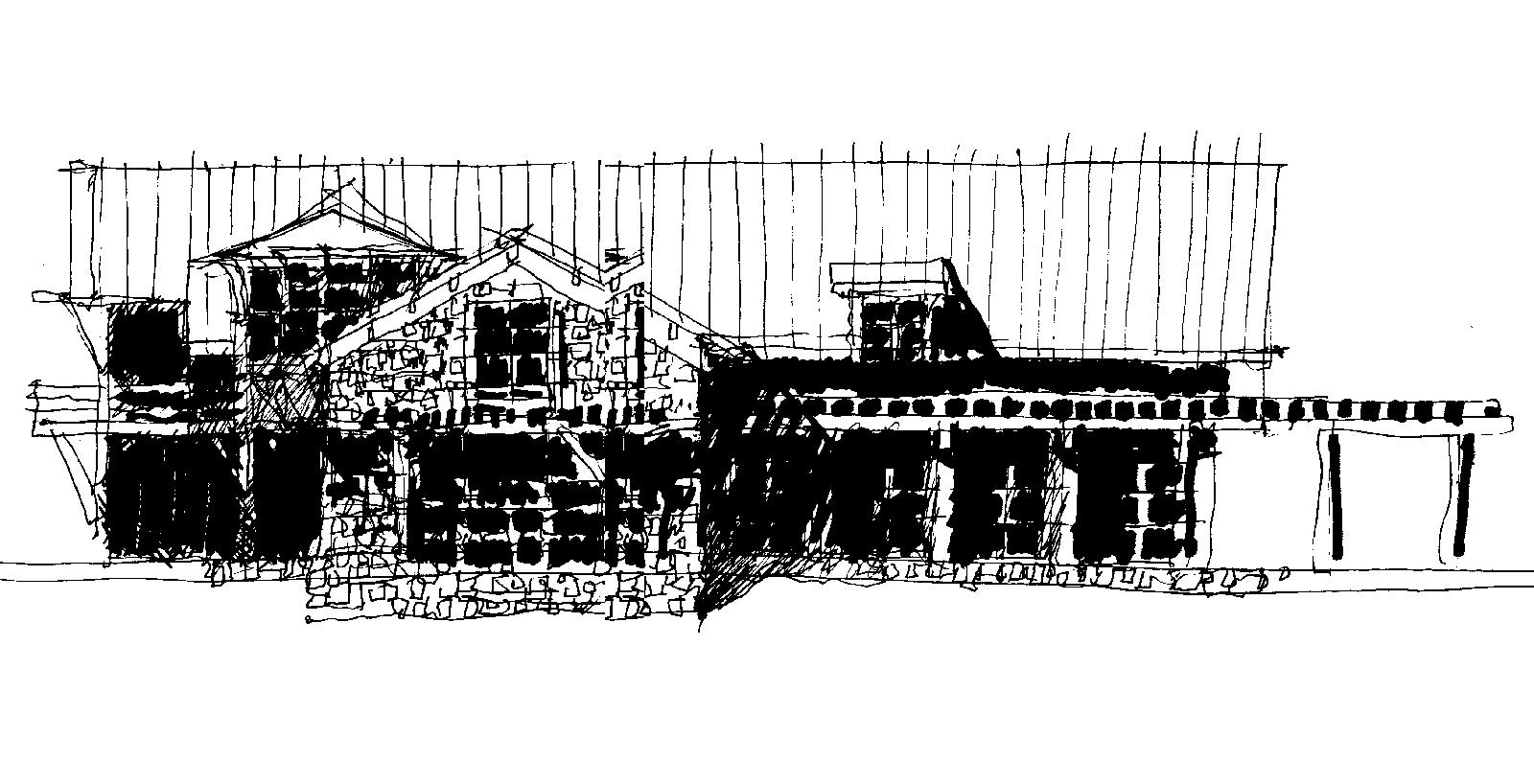 Knecht Sketch 1