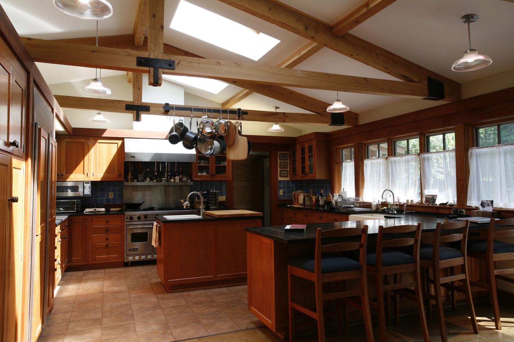 Vidich Kitchen
